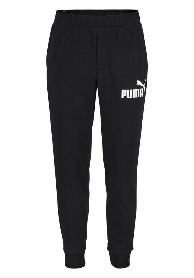 puma jogginghose ess no 1 sweat pants tr cl otto. Black Bedroom Furniture Sets. Home Design Ideas