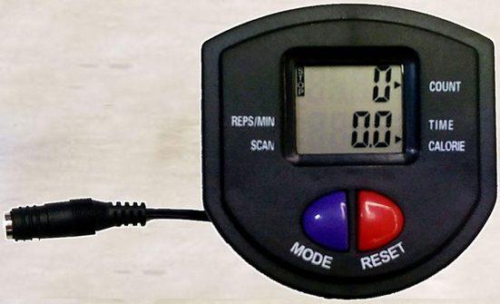 Joka Fit Trampolincomputer »Trampolin Fitness Computer mit Sprungzähler«