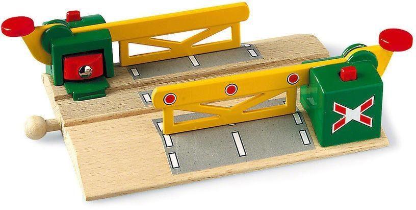 BRIO® Zubehör für Spielzeugeisenbahn, »BRIO® WORLD Magnetische Kreuzung«