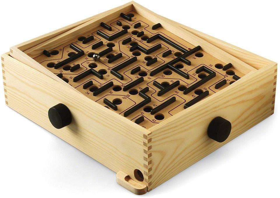 Spiel Labyrinth