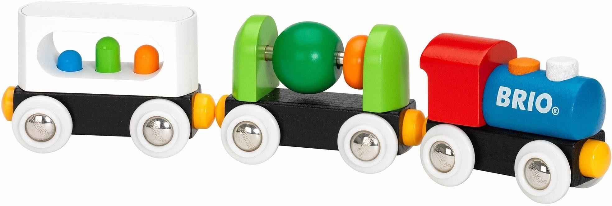BRIO® Spielzeugeisenbahn, »Brio WORLD Mein erster Zug«
