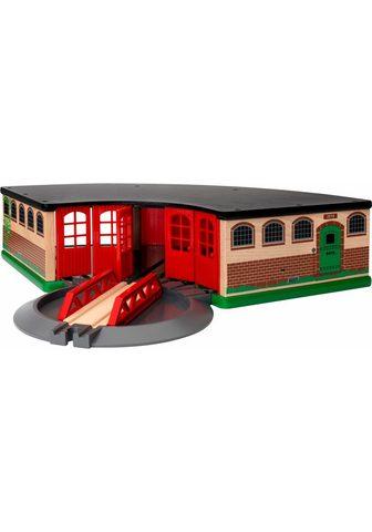 BRIO ® Spielzeugeisenbahn-Gebäude ...