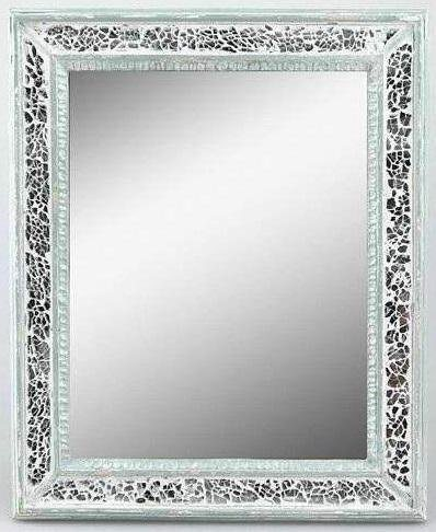 Home affaire spiegel im spiegelbruchdesign kaufen otto - Spiegel zum hinstellen ...