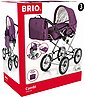 BRIO® Puppenwagen »Combi, violett«, mit Wickeltasche, Bild 2