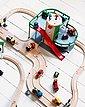 BRIO® Spiel-Parkhaus »Brio WORLD Parkhaus, Straßen & Schienen«, Bild 4