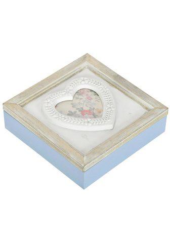 HOME AFFAIRE Papuošalų dėžutė