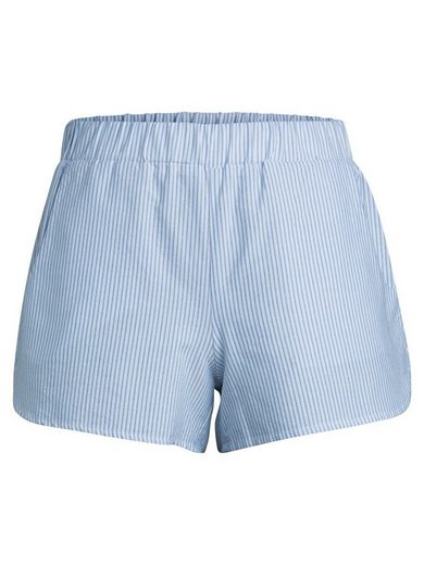 Pieces Casual, Striped Shorts