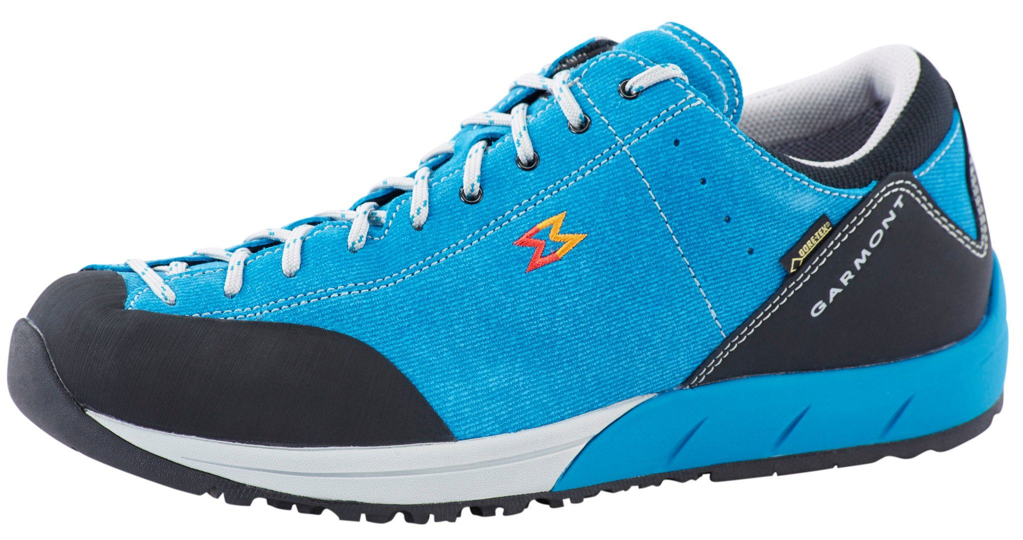 Garmont Kletterschuh Sticky Star GTX Men blue  blau