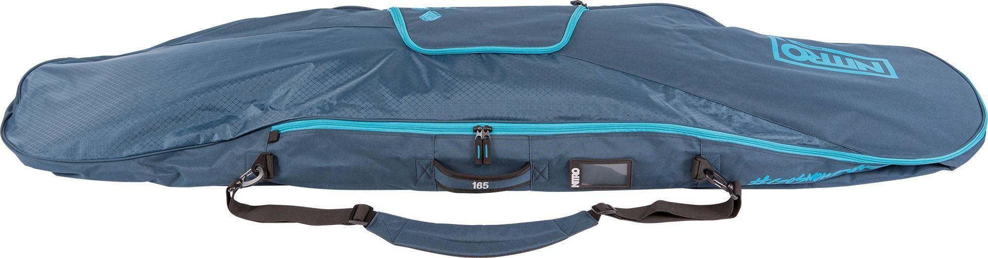 Nitro Transporttasche, »Sub Board Bag 165 Deep Sea«