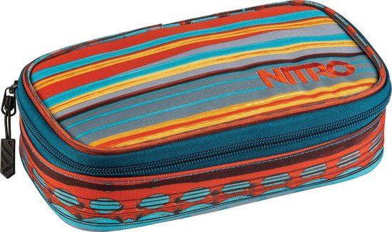NITRO Federtasche »Pencil Case XL, Canyon«