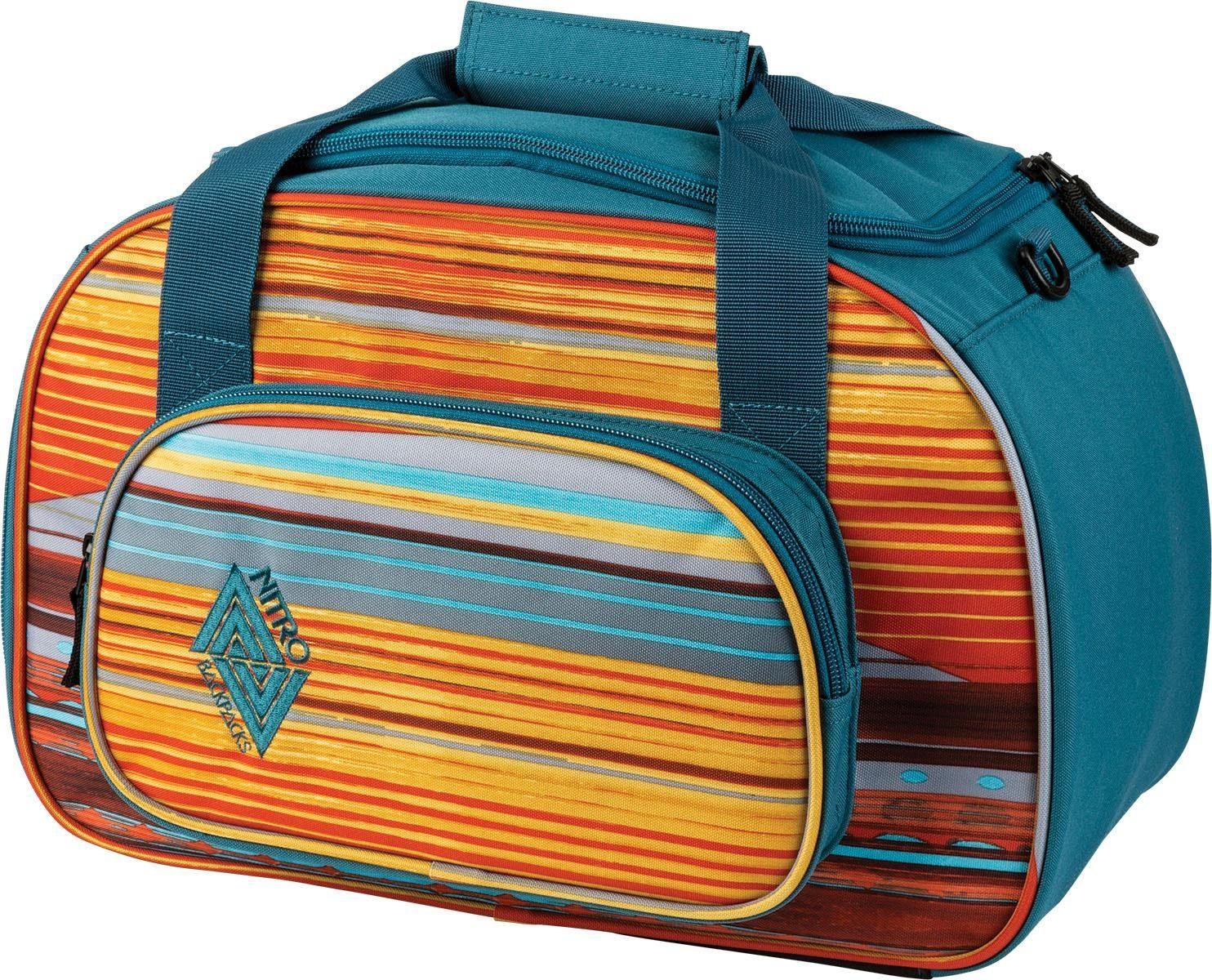 Nitro Reisetasche, »Duffle Bag XS Canyon«