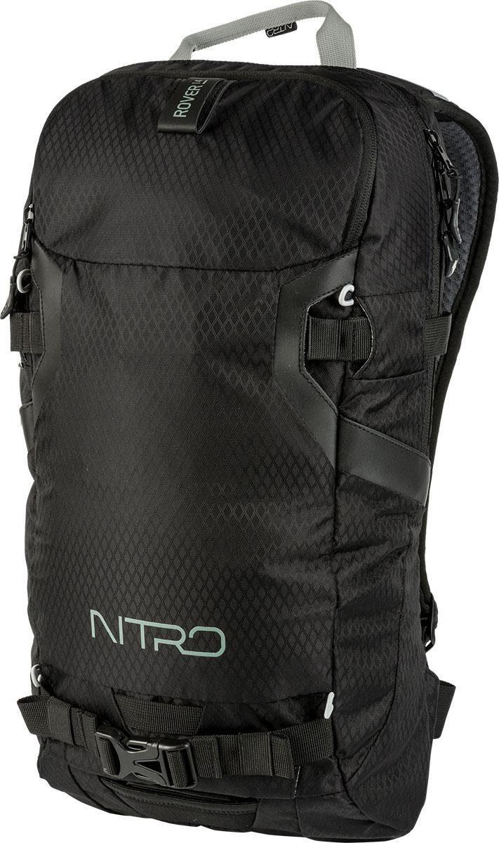 Nitro Rucksack, »Rover 14 Jet Black«