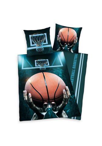 HERDING YOUNG COLLECTION Patalynė jaunuolio kambariui »Basketba...