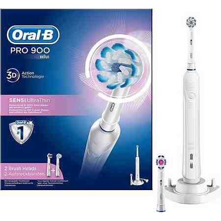 Eine tägliche Zahnpflege ist die Grundlage für schöne und gesunde Zähne.