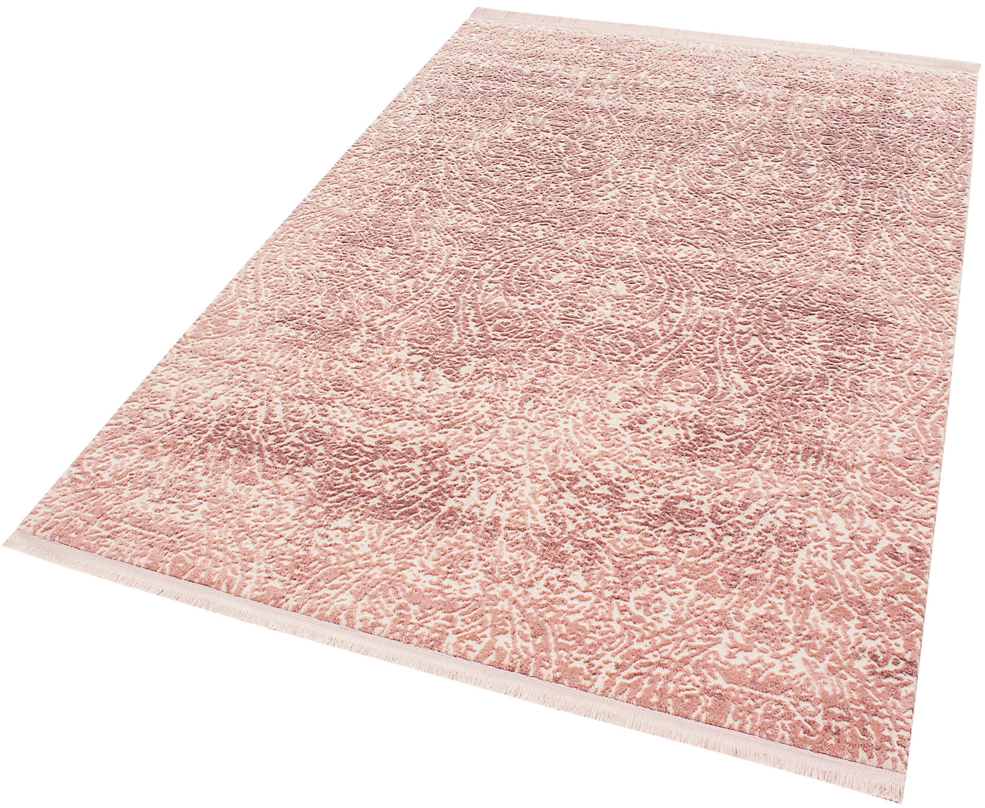 Teppich »Taboo 1304«, EMPERA, rechteckig, Höhe 13 mm