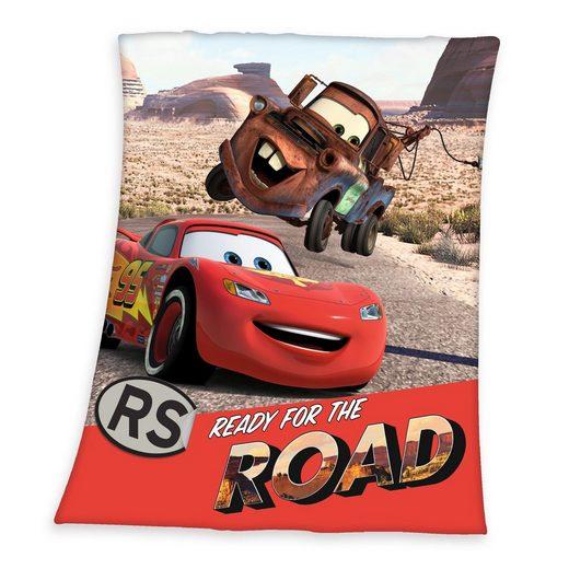 Kinderdecke »Road Cars«, Walt Disney, mit Hook