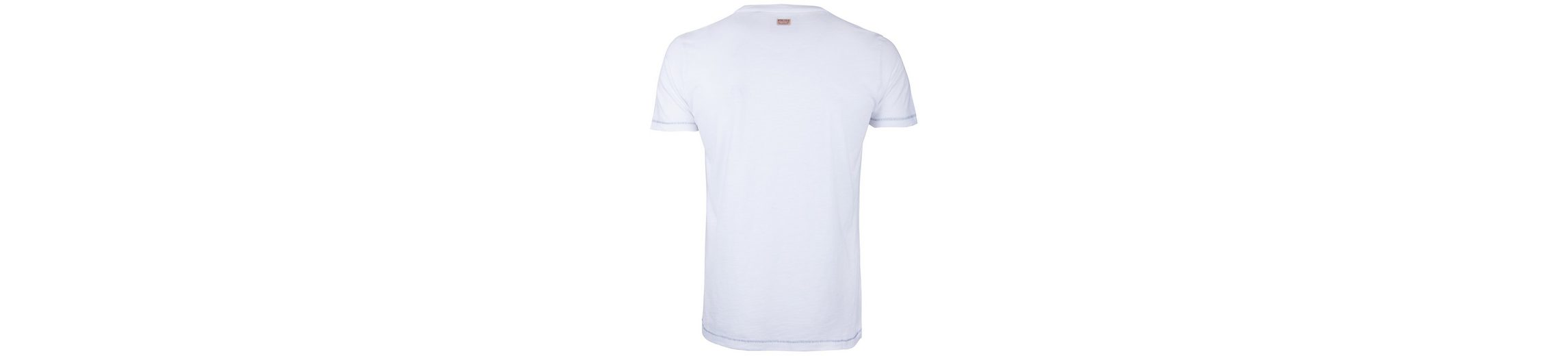 Petrol Industries T-Shirt Billig Verkauf Manchester m3GxLXjF