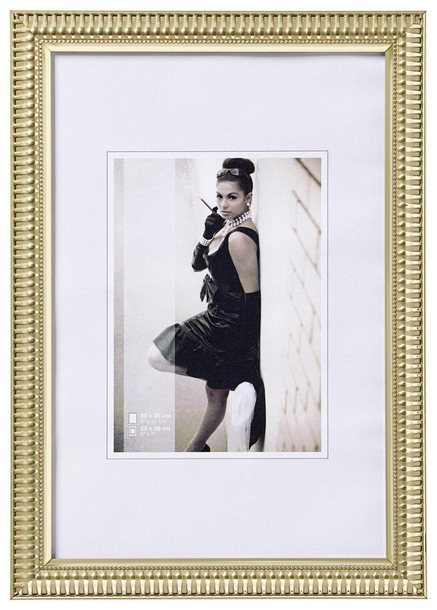 Walther Bilderrahmen »Tiffany 20x30 Kunststoff JF030C«