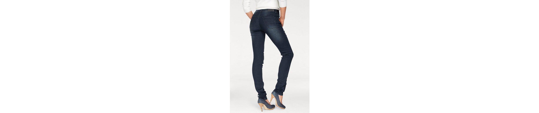 Arizona Skinny-fit-Jeans Shaping, Mid Waist