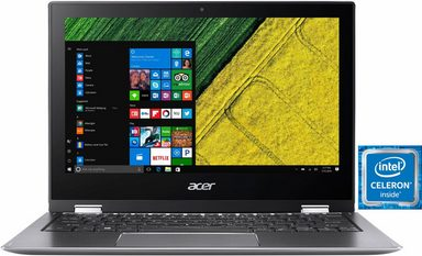 "Acer Spin 1 Tablet (11,6"", 32 GB, Windows)"