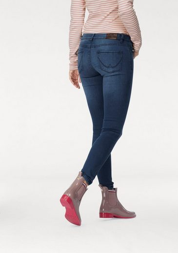 Superdry Jeansjeggings ALEXIA JEGGINGS