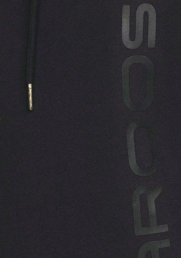 KangaROOS Kapuzensweatshirt, mit reflektierenden Details