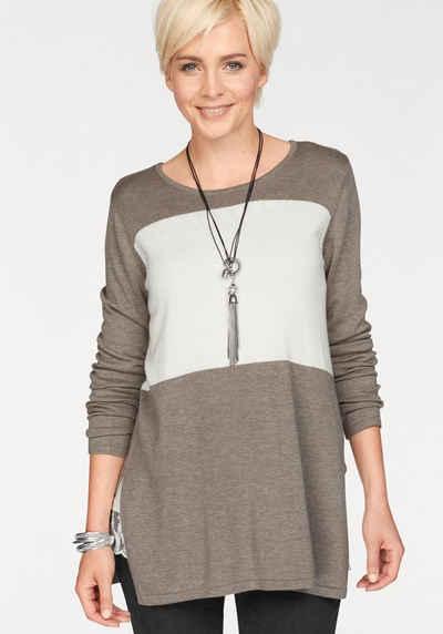 3d20e78c01a4 Pullover für Damen » All over Pullover   OTTO