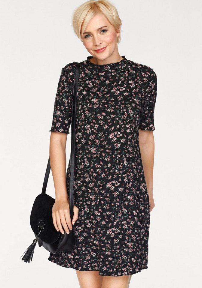 d609d03a3228b9 Boysen's Jerseykleid in femininer A-Linie kaufen | OTTO