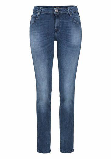 "Rejouer Slim-fit-jeans ""hyperflexe"" Katewin"
