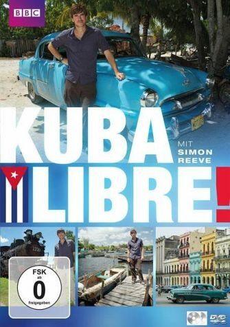 DVD »Kuba Libre!«