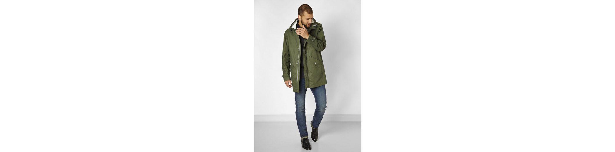 S4 Jackets moderner wasserabweisender Parka Leroi 2  Um Online Kaufen jzB3HUfyP
