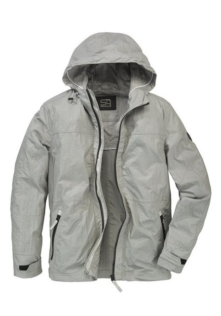 s4 jackets -  sportliche Jacke »Luke«