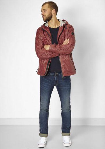 S4 Jackets sportliche Jacke Luke