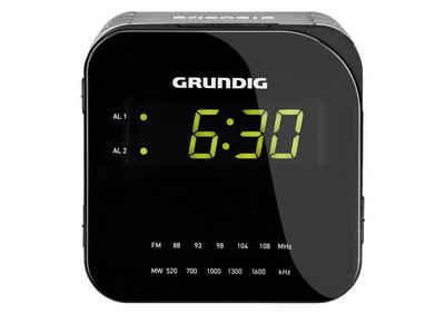 Grundig Elegantes Uhrenradio mit großer LED Anzeige »Sonoclock 590« Sale Angebote