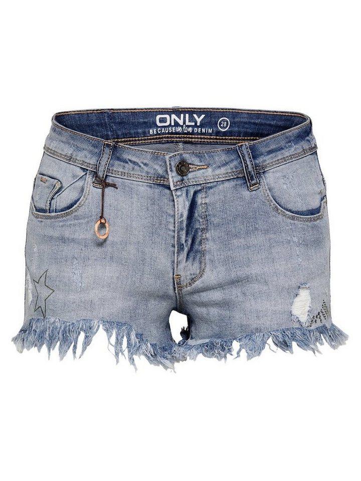 8d071640e8b0 Only Derbe Jeansshorts online kaufen   OTTO