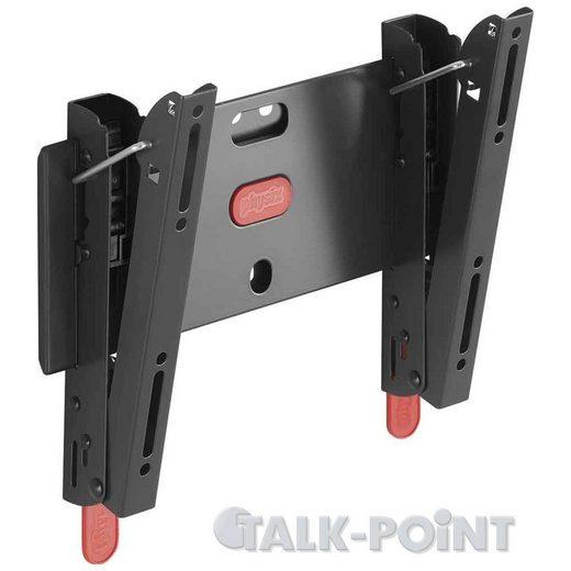 vogel's® »Vogel's LCD-Wandhalterung PHW 200 S schwarz« TV-Wandhalterung