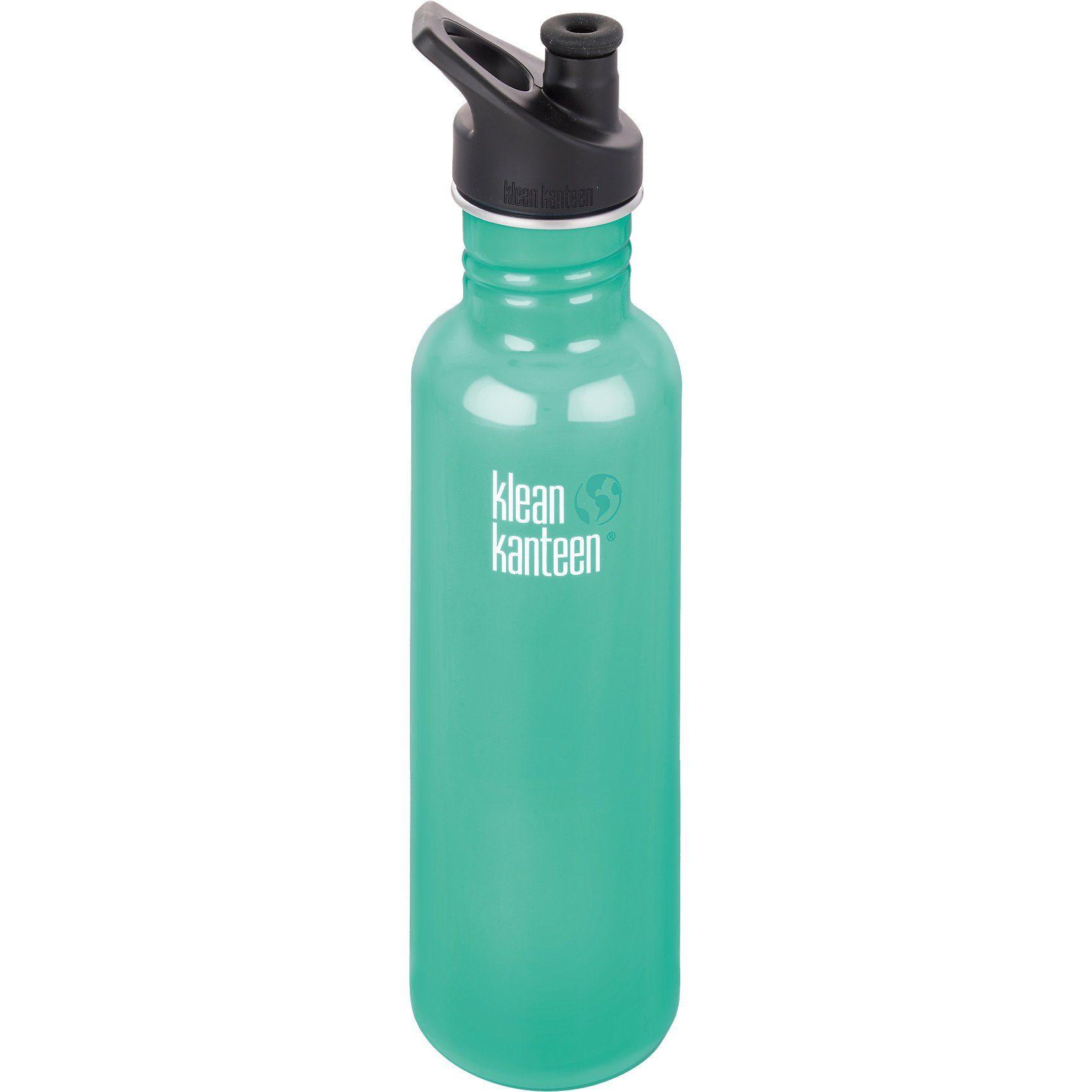Edelstahl-Trinkflasche klean kanteen® Classic Tidal Pool, 80