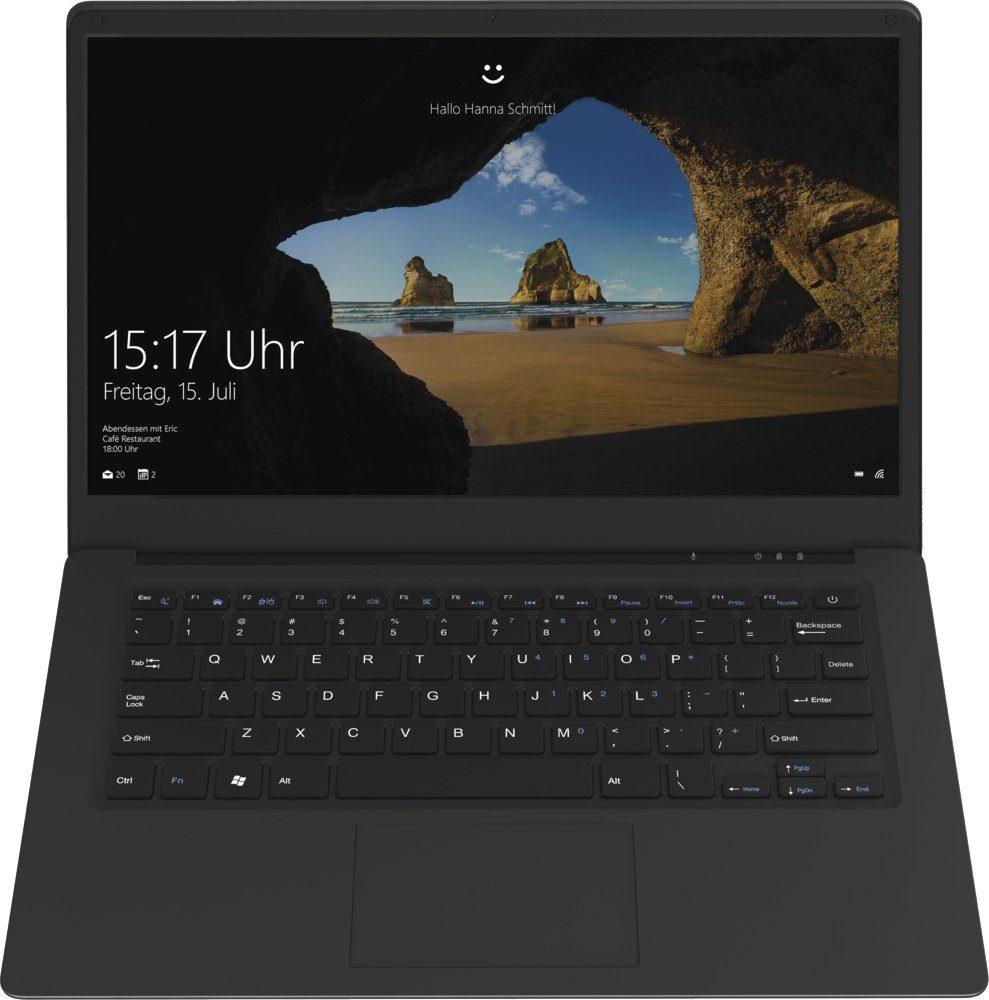 Odys Komfortables Windows Netbook »Trendbook Next 14 Pro«