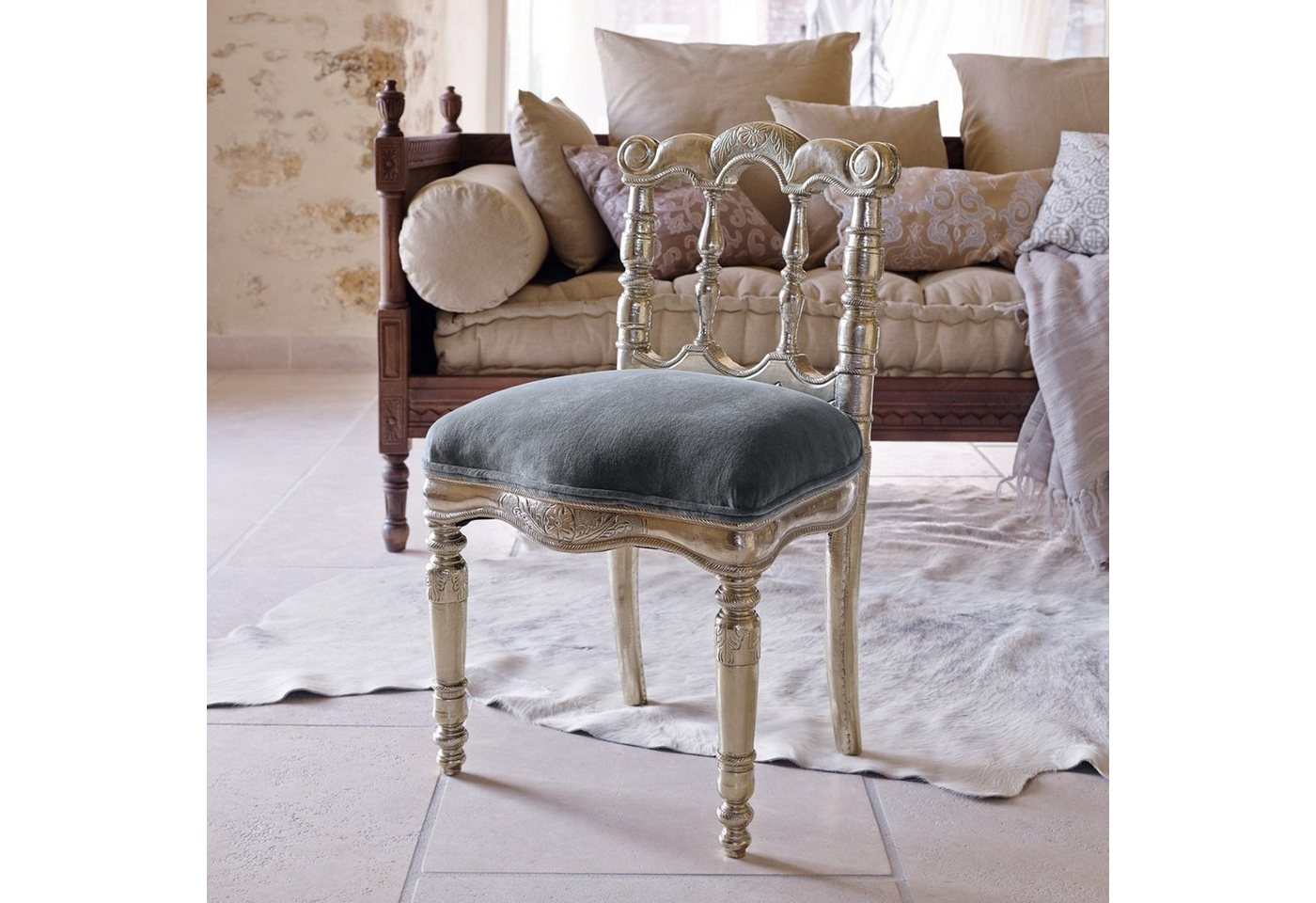 Loberon Stuhl »Mauriac«