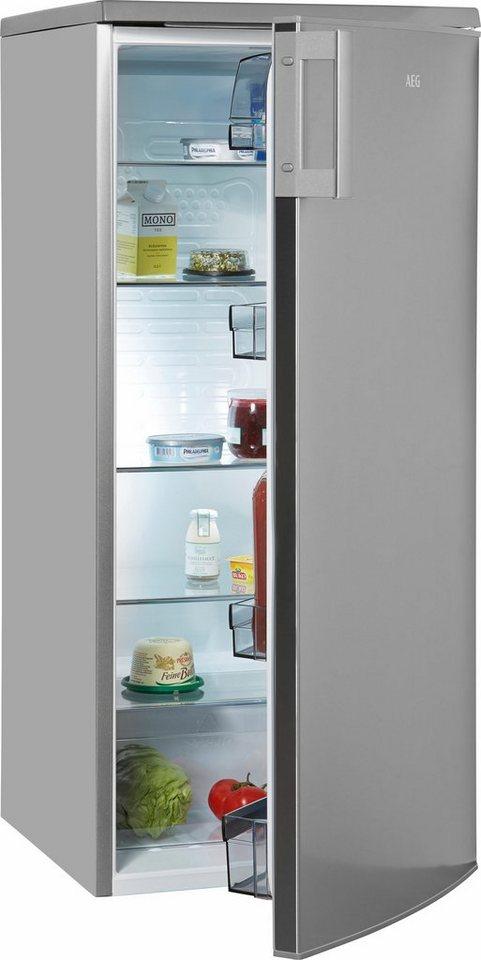 Aeg Kühlschrank Rkb52512ax 125 Cm Hoch 55 Cm Breit Online Kaufen