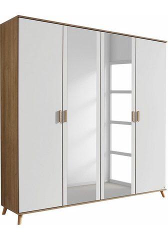 Шкаф для одежды »Freising«...