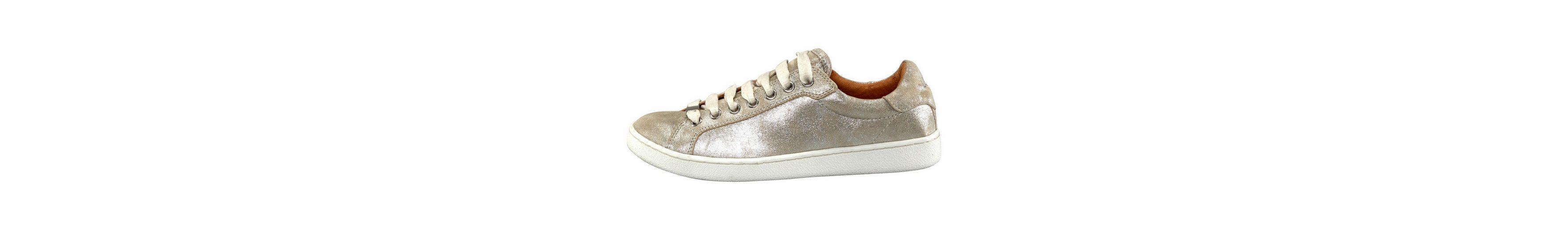 UGG Milo Stardust Sneaker, im Metallic Look