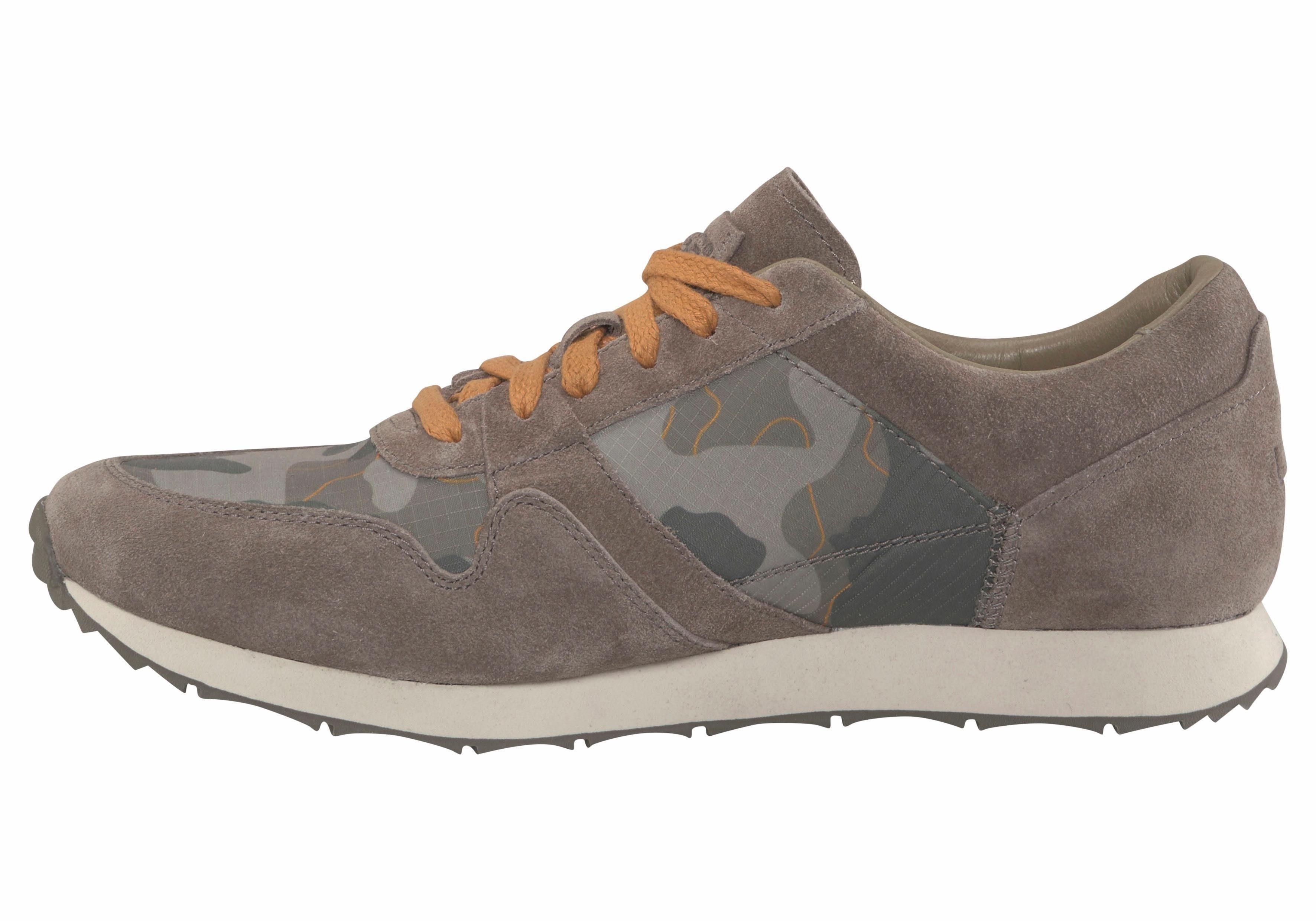 Mustermix Sneaker Im Material »trigo« Und Ugg X8CxwTq5
