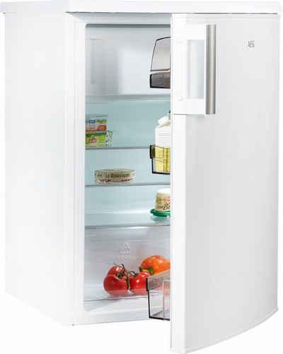 AEG Table Top Kühlschrank RTB91431AW, 85 cm hoch, 59,5 cm breit, mit *** - Gefrierfach