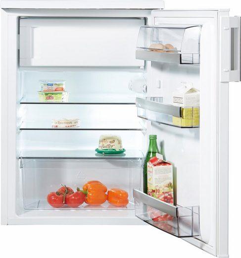 AEG Kühlschrank RTB91431AW, 85 cm hoch, 59,5 cm breit, A+++, 85 cm hoch