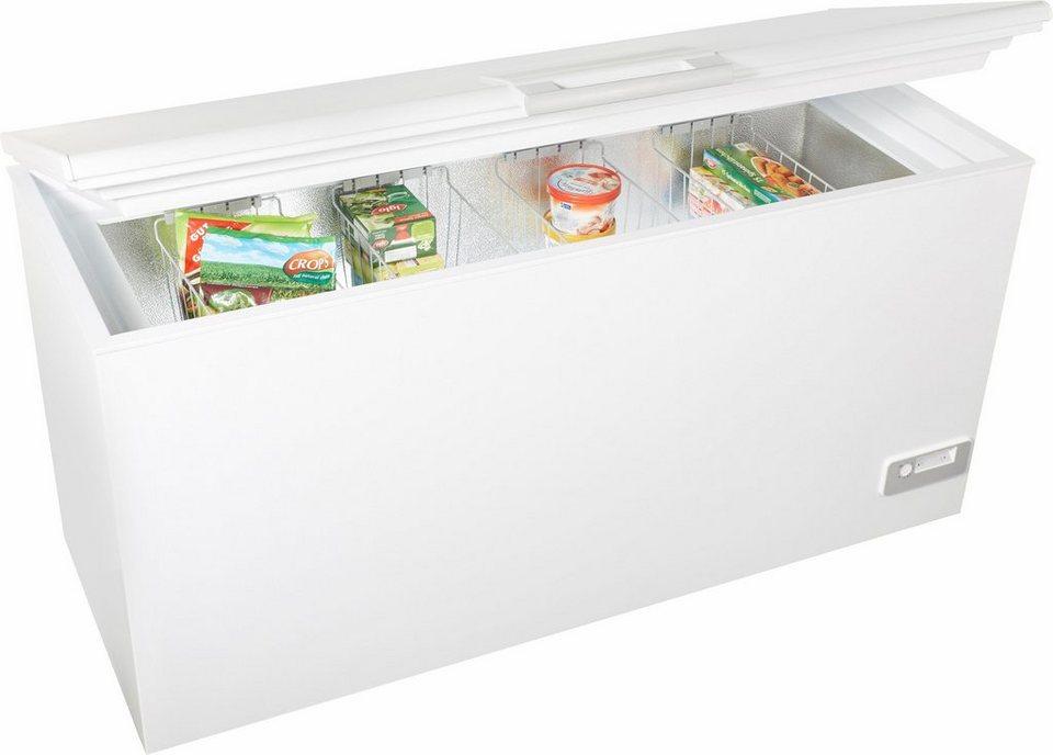 Aeg Kühlschrank Otto : Aeg gefriertruhe ahb93331lw 161 1 cm breit 327 l otto