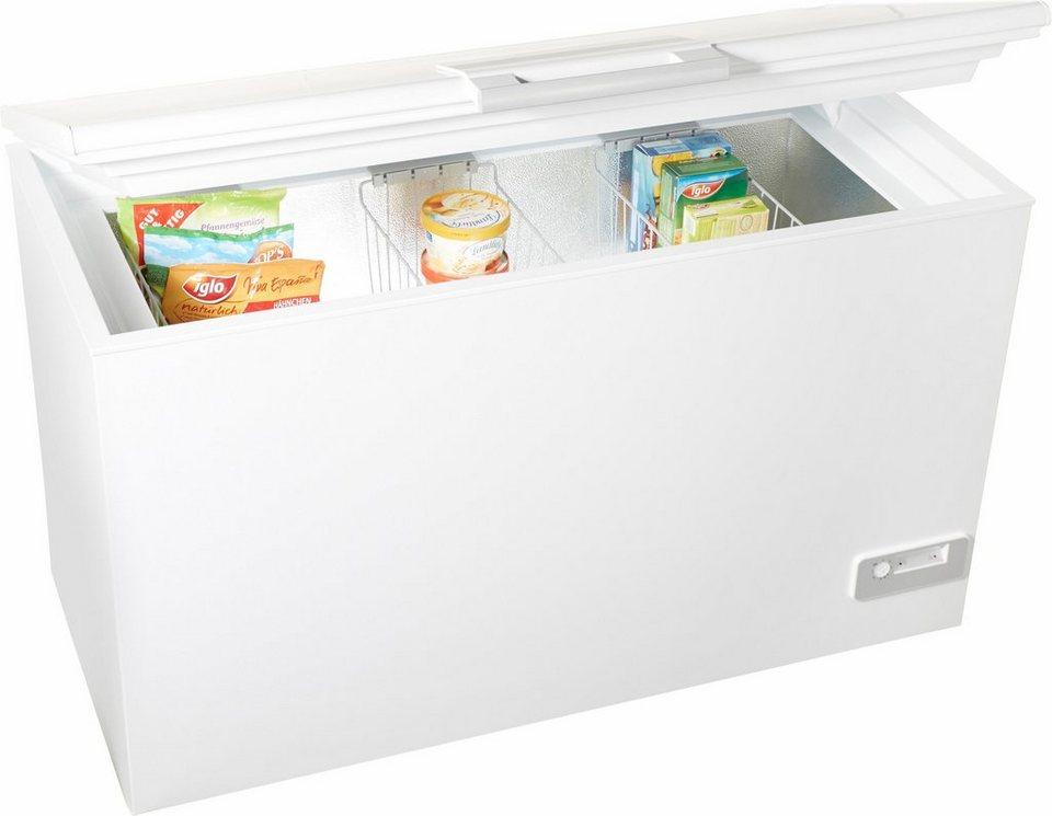 Aeg Kühlschrank Rkb63221dw : Aeg gefriertruhe ahb92631lw 133 6 cm breit 257 l otto
