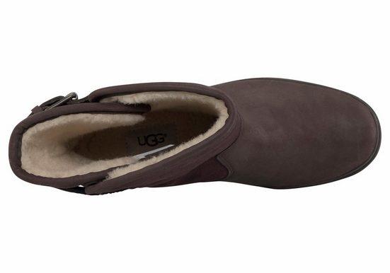 UGG Oren Stiefel, mit toller Schnalle am Schaft