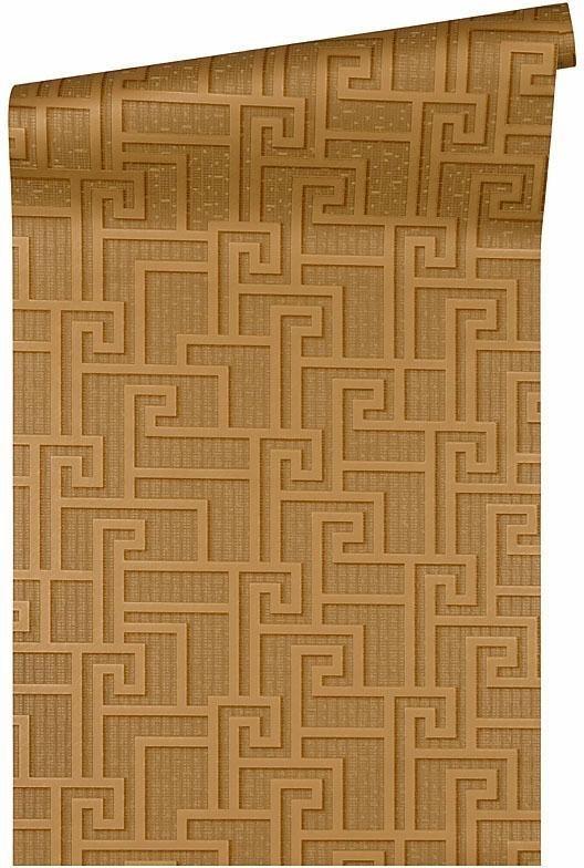 vliestapete versace mustertapete versace 2 greek online kaufen otto. Black Bedroom Furniture Sets. Home Design Ideas