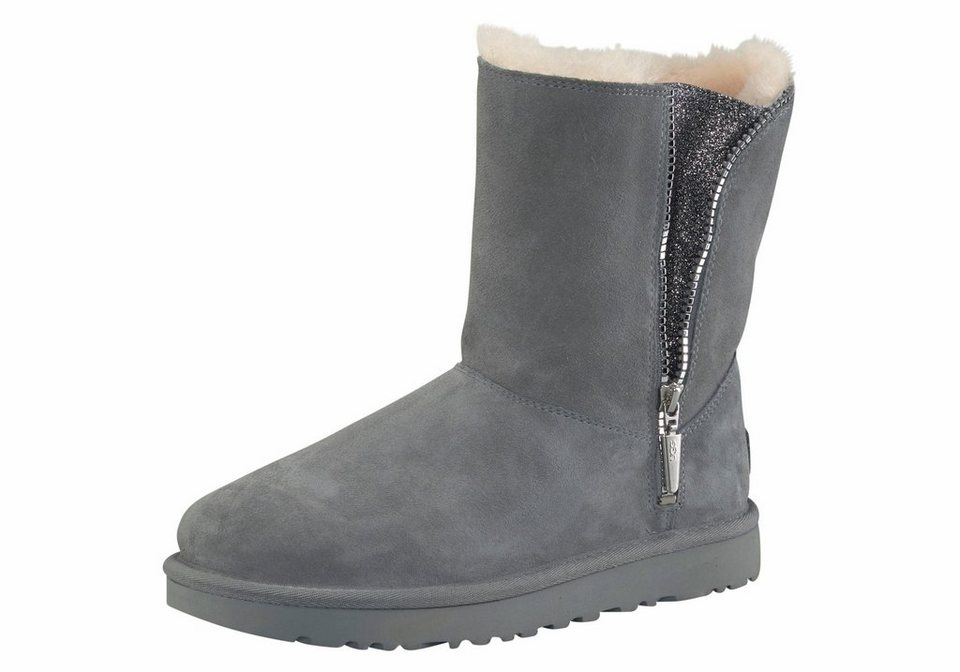 ugg marice winterboots mit sch nen glitzer details am. Black Bedroom Furniture Sets. Home Design Ideas